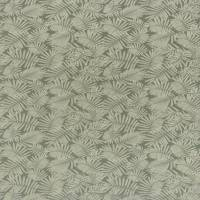 Espinillo Velvet Fabric - Smoke/Frost