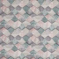 Rhythm Fabric - Blush/Heather/Taupe