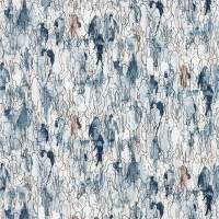 Multitude Fabric - Pewter/Slate