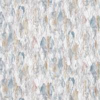 Multitude Fabric - Seaglass/Chalk