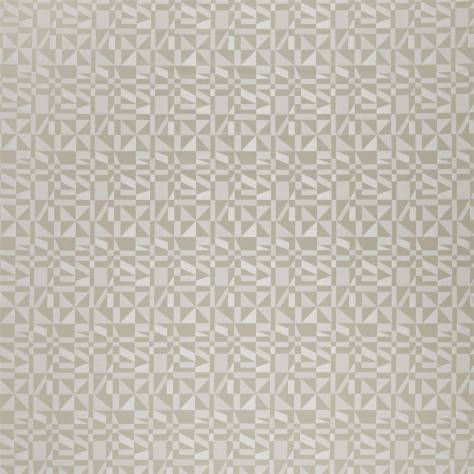 Harlequin Entity Fabrics Rotation Fabric - Stone - 132532