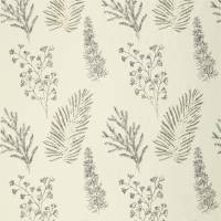 Quinta Fabric - Champagne/Pewter