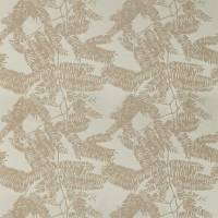 Extravagance Fabric - Champagne