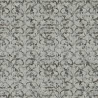 Baroc Fabric - Pewter/Gold