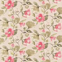 Lisanne Fabric - Blush/Linen