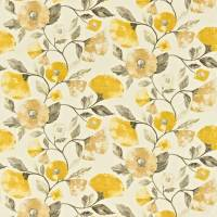 Lisanne Fabric - Gold/Mustard
