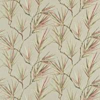Calliope Fabric - Blush/Dove