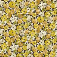 Hermosa Fabric - Gold/Mustard