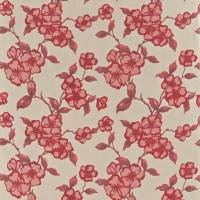 Angelique Fabric - Wine