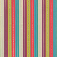 Irma Fabric - Berry/Violet/Aqua/Lime