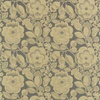 Verena Fabric - Graphite/Oatmeal