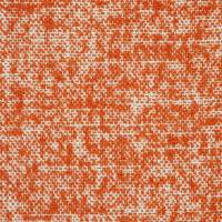 Etch Fabric - Tangerine