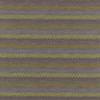 Chevron Fabric - Lilac/Mustard/Fig/Charcoal