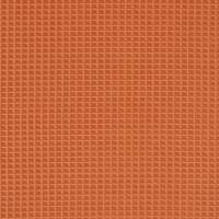 Ridge Fabric - Tangerine