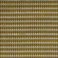 Tessalate Fabric - Mustard/Taupe/Neutral