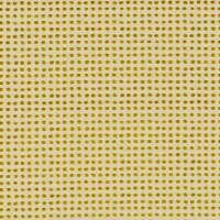 Polka Fabric - Mustard/Neutral