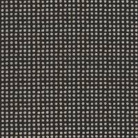 Polka Fabric - Pebble/Charcoal