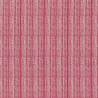 Filament Fabric - Magenta/Chalk