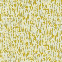 People Fabric - Citrus/Chalk