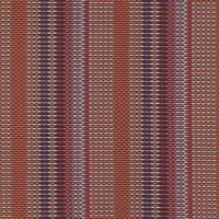 Array Fabric - Bitter Chocolate/Spice/Flame/Aubergine