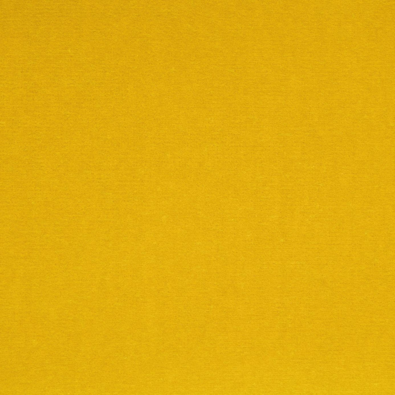 Mustard and gold wallpaper