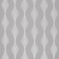 Lucielle Fabric - Pearl/French Grey