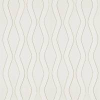 Chime Fabric - Brass
