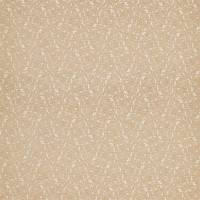 Lucette Fabric - Brass