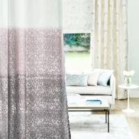 Interlude Fabric - Rose Quartz
