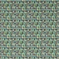 Kelambu Fabric - Emerald / Lime