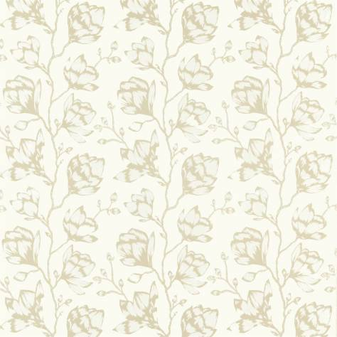 Harlequin Salinas Prints & Weaves Lustica Fabric - Oyster - 132943