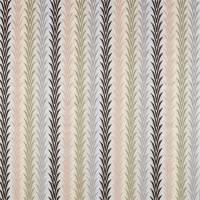 Velika Fabric - Rose / Brass / Slate