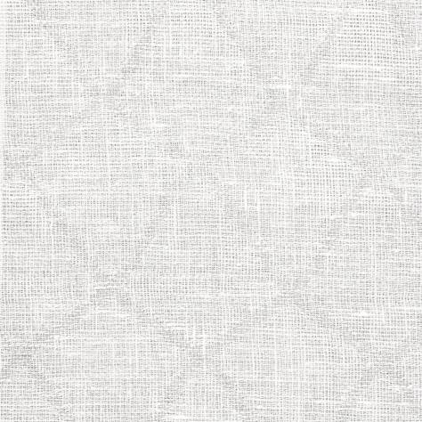 Harlequin Piazza Voiles Flaunt Fabric - Ivory - 143837
