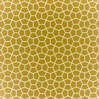 Glyptic Fabric - Chartreuse