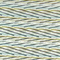 Diffinity Fabric - Gold / Topaz