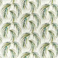 Alvaro Fabric - Lime / Jade / Palm