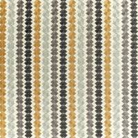 Kalimba Fabric - Honey / Topaz / Slate