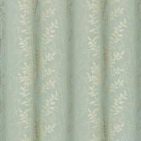 Persephone Fabric - Steel/Honeycomb