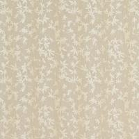 Potentilla Fabric - Natural/Putty