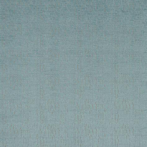 Harlequin Momentum 1 Fabrics Ascent Fabric - Smoke Blue/Coffee - 4421