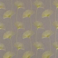 Delta Fabric - Lime/Fawn/Latte