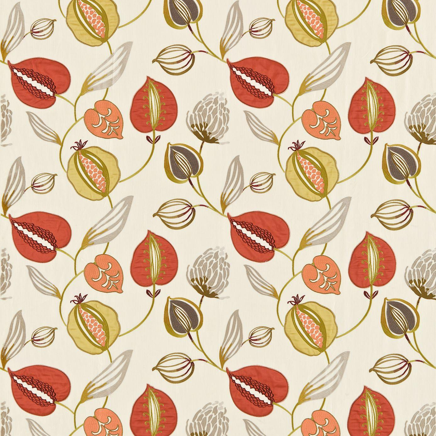 Tembok Fabric 130320 Harlequin Tembok Embroideries