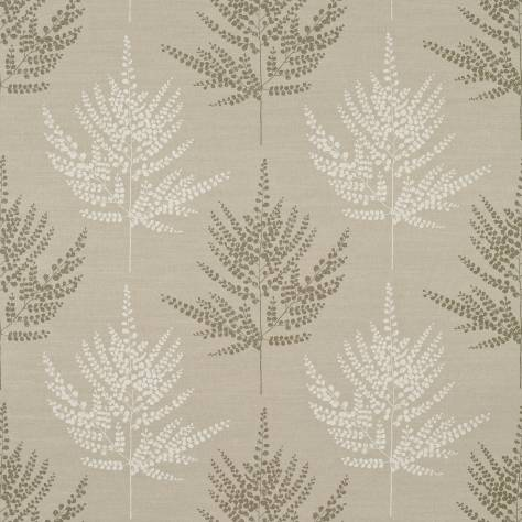 Harlequin Poetica Fabrics  Folium Fabric - Hemp/Chalk - 120253