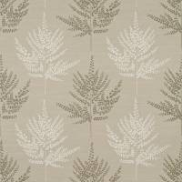 Folium Fabric - Hemp/Chalk