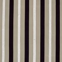 Celsie Fabric - Ebony/Linen