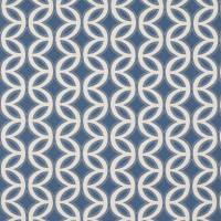 Caprice Fabric -Forget Me Not/Linen
