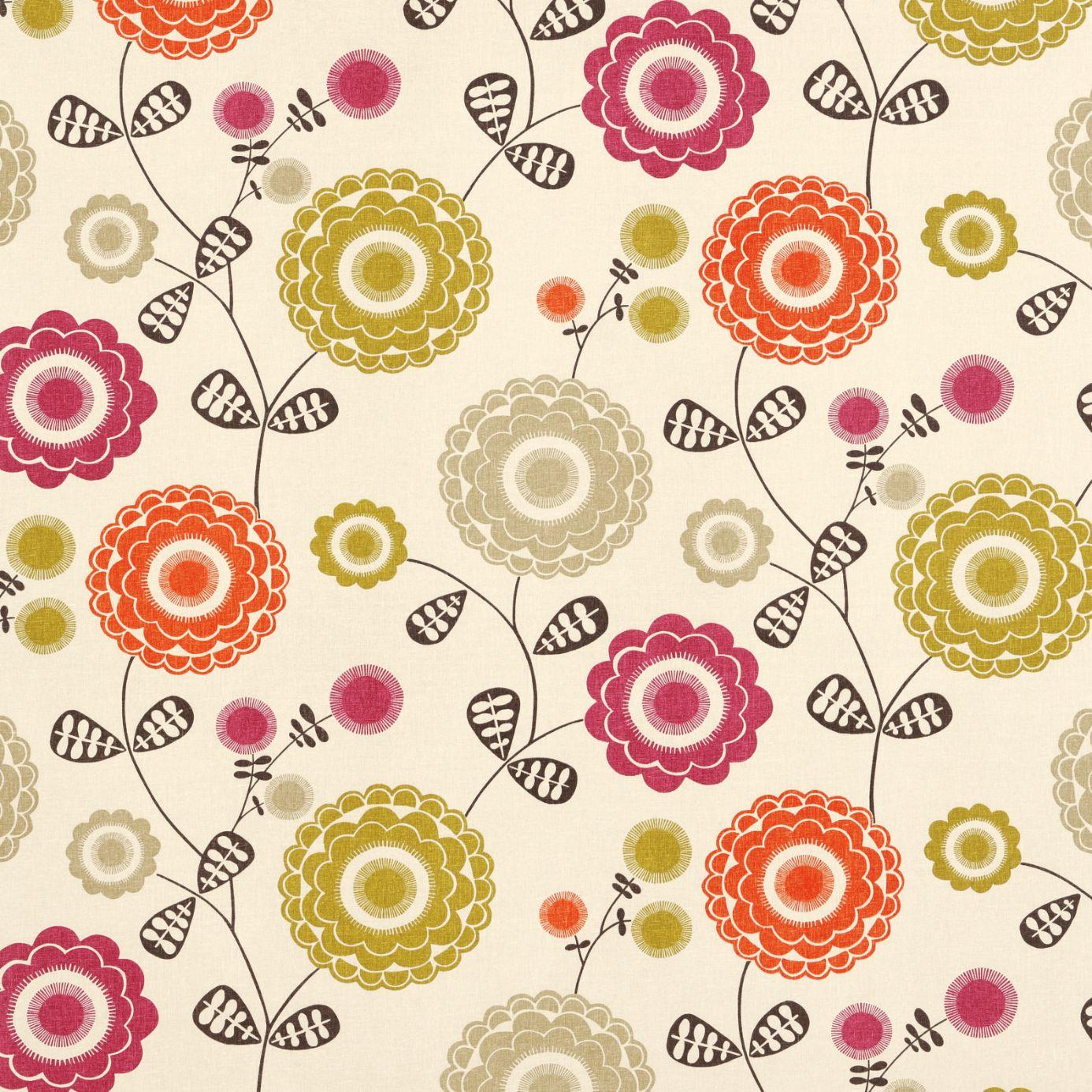 Modern floral fabric patterns for Fabric pattern