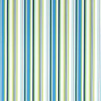 Rush Fabric - Ocean/Sailor Blue/Apple/Neutral