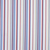 Rush Fabric - Strawberry/Cornflower/Neutrals