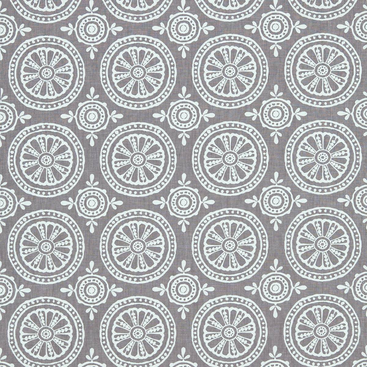 Cheree fabric slate chalk 131070 harlequin jardin for Decoration jardin boheme